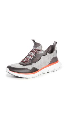 Cole Haan Zerogrand Trainer Sneaker In Ironstone/pavement Cole Haan, Joggers, Trainers, Shoes Sneakers, Lace Up, Mens Fashion, Shopping, Tennis, Loafers & Slip Ons