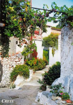 Crete, Greece |