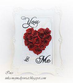Mój mały świat: You & Me