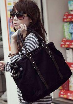$30.99 Stylish Brown Hand Bag
