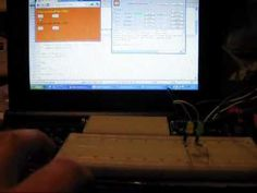 Arduino being controlled over network from XAMP Server Arduino, Coding, Electronics, Programming