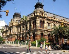 palacio de Aguas Corrientes - Buscar con Google