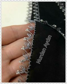 Embroidery Scarf, Needle Lace, Bargello, Lace Design, Diy And Crafts, Diamond, Bracelets, Jewelry, Instagram