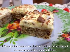 Food Cakes, Cake Recipes, Recipies, Muffin, Food And Drink, Ice Cream, Sweets, Homemade, Cooking