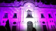 Un mélange d'artistes, une profusion de lumières et une variété de sons ont composé le tableau inaugural de la façade rénovée de notre Hôtel de Ville samedi 14 septembre 2013. Revivez ce moment en vidéo!