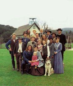 dr quinn colleen and brian | Jane Seymour spielt Dr. Michaela ''Mike'' Quinn
