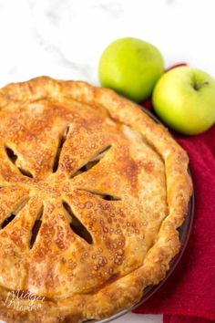 There really is no better apple pie recipe then this Homemade Apple Pie. The perfect pie crust and perfect mix of apples and spices make this apple pie the one you have to make! Apple Pie Recipe Easy, Homemade Apple Pies, Apple Pie Recipes, Sweet Recipes, Perfect Apple Pie, Best Apple Pie, Baked Pumpkin, Dessert Recipes, Favorite Recipes