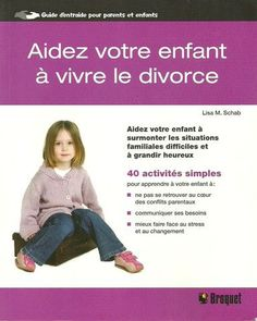 #divorce Parents Divorce, Parents Séparés, Le Divorce, Parent Solo, Lisa, Solution, Occasion, Communication, Culture