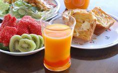 6 ideas para un desayuno saludable, delicioso y fácil de preparar - El Diario de La Nena