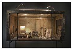 The New York Loft, 26th Street Charles Matton