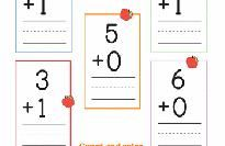 Preschool Printables, etc