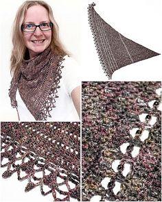 Ravelry: Nanci pattern by Julie Blagojevich
