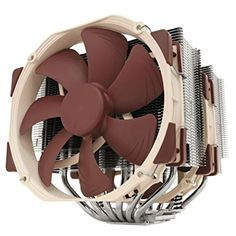 Noctua Premium-grade Dual Tower CPU Cooler for AMD for sale online Socket, Cooler Reviews, Build A Pc, Ram Module, Heat Pipe, Tower Design, Cooler Master, Water Coolers, Hardware