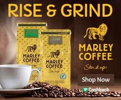 Marley Coffeefulfillment of a music icon's legacy. Founded on a 52-acre Jamaican farm as a means to honor his legendary father, Bob Marley, it is a reflection of Rohan's own Rastafari ideology. That means coffees carrying the Jamaica Blue Mountain® label are sustainably grown and free of pesticides.