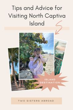 Florida Travel Guide, Usa Travel Guide, Travel Usa, Travel Guides, Travel Tips, North Captiva Island, Places To Travel, Travel Destinations, South Usa