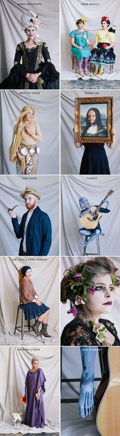 HALLOWEEN-ARTIST-COSTUMES