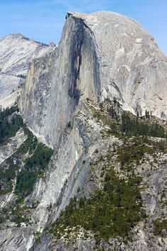 Half Dome #Yosemite