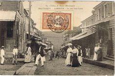 Le Lamentin. Martinique