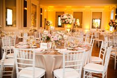 Gorgeous reception @Blue Plate Catering Chicago @Simply Perfect Events @Event Creative Photo by Amanda Hein Photography. Love Chicago History Museum!