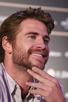Liam Hemsworth Photos - 'The Dressmaker' Press Conference - Zurich Film Festival 2015 - Zimbio