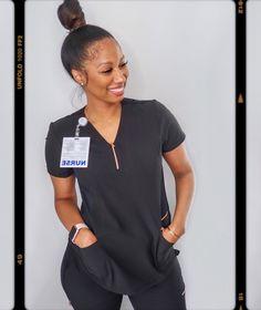 Nursing Goals, Nursing School Notes, Nursing Career, New Grad Nurse, Nurse Love, Nurse Aesthetic, Life Goals Future, Beautiful Nurse, Cute Scrubs