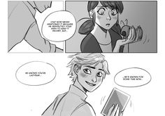 *You can read about Dreamwalker in one of my future doujis I'M SORRY I'M SO SORRY This had to happen, Marinette needed to unburden herself. But it's okay! @faith-xx-love you were wrong, but I love you...