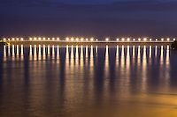 Ponte dos Macuxis - Boa Vista, Roraima