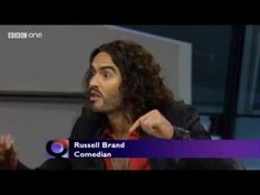Russell Brand: The Bankers need to go Down