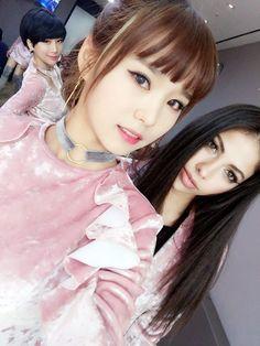 Yumin and Alex - Rania