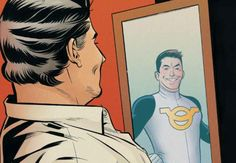 Captain Kid Cleverly Explores One of Superhero Comics Oldest Fantasies