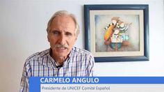 Carta de agradecimiento del presidente: Carmelo Angulo