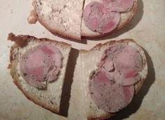 Biała kiełbasa z ćwiartek kurczaka. - przepis ze Smaker.pl Kielbasa, Camembert Cheese, Pork, Dairy, Meat, Kale Stir Fry, Beef, Pork Chops