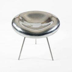 Sanaa / drop chair