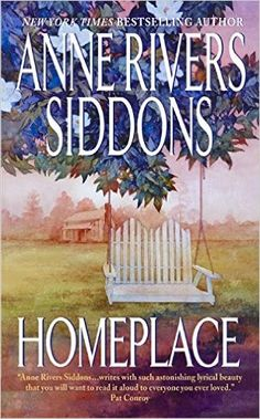 Homeplace: Anne Rivers Siddons