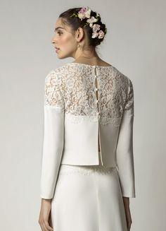 d3be089401b7c Créatrice de robe de mariée sur mesure Collection Couture