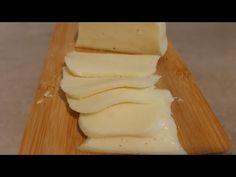 Cascaval de casa din 2 ingrediente! Cea mai simpla reteta! /Käse/cheese/домашний сыр - YouTube Cooking Cheese, The Creator, Snacks, Desserts, Youtube, Food, Canning, Tailgate Desserts, Appetizers
