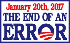 Image result for end of an error