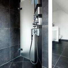 Wellness med den nyeste teknologi, Badeværelse inspiration, badeværelse indretning, bathroom inspiration