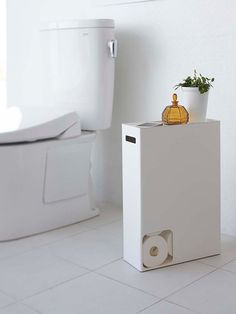 Toilet Paper Stocker from Most Wait-Listed Home Storage