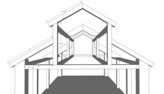 Free Plans for an Awesome Chicken Coop - The Home Depot Chicken Coop Building Plans, Chicken Coop Plans Free, Easy Chicken Coop, Portable Chicken Coop, Chicken Coop Designs, Backyard Chicken Coops, Chickens Backyard, Chicken Land, Duck Coop