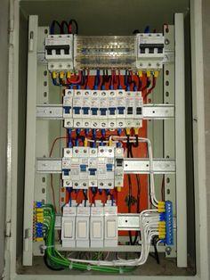 Normalización y Reparación Eléctrica | Ideas Electricistas