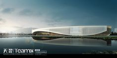 Image of Sport and culture buildings, if any need, contact me at teame05@teame.com.cn