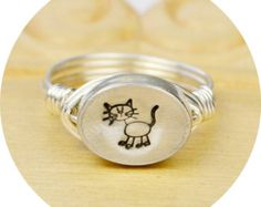 Silver by Maryna on Etsy