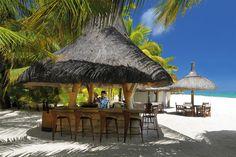 Ile Maurice - Dinarobin Hotel Golf