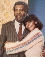 Grady, this comedy series spin off from the Sandford and Son, began it's run on NBC December 4, 1975 and lasted until March 4, 1976. Whitman Mayo as Grady Wilson, one of Fred Sanford's neighbors and friends who moved into Watts, a neighborhood of Los Angeles so he could spend more time with his daughter, Ellie, and her family.