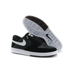 Køligt Nike Paul Rodriguez 7 Sort Hvid Herre Skobutik | Nyeste Nike Dunk SB Low Skobutik | Nike Skate Skobutik Butik | denmarksko.com