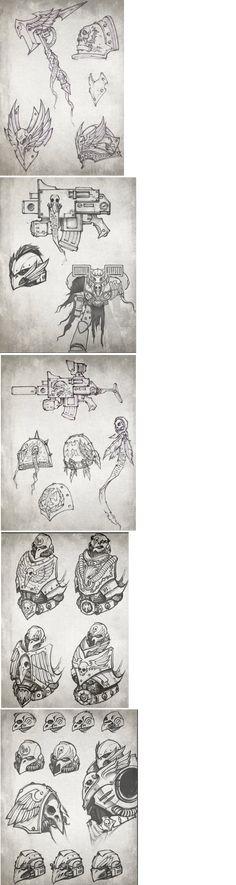 Wh Песочница,Warhammer 40000,warhammer40000, warhammer40k, warhammer 40k, ваха, сорокотысячник,фэндомы,Raven Guard,Space Marine,Adeptus Astartes,Imperium,Империум
