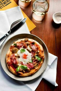 Had your breakfast yet?  if not , or if you're hungry for more hete are 26 great Australian breakfast you have to try