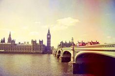London Impressions II