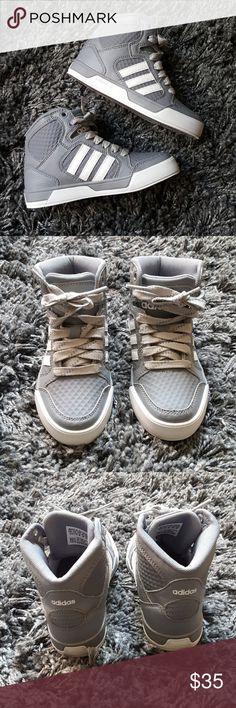 mens adidas bermudes Gris / gum formateurs prr picclick royaume - uni